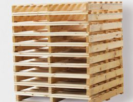 Standard Timber Pallets