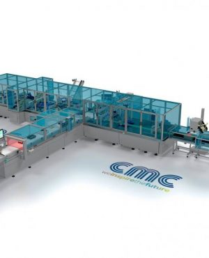 CMC Packaging Machinery