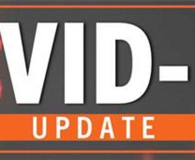 ABBE OPERATIONS UPDATE - COVID-19 UPDATE