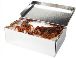 Delivery Box (Lobster 1 Piece – 36Lt)